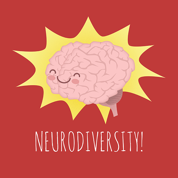 Neurodiversity design
